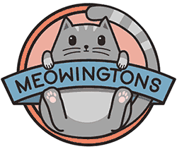 how to make your dropshipping store profitable example meowingtons