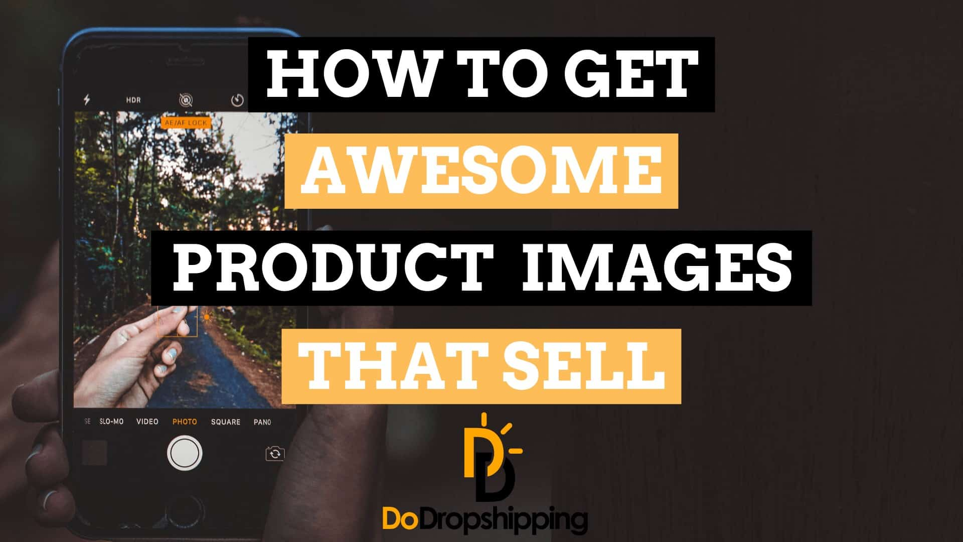 Product Images For Dropshipping! Get product images that sell