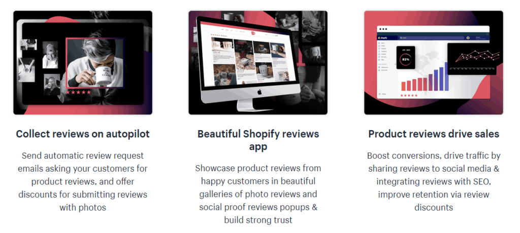Best Shopify App For Dropshipping Beginners: Loox