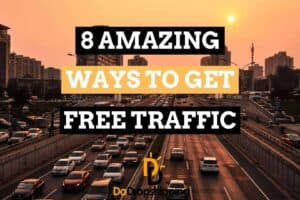 8 amazing ways to get free traffic to your dropshipping store in 2020