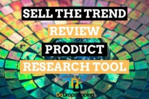 Sell The Trend Review Is this the best Shopify dropshipping product research tool?
