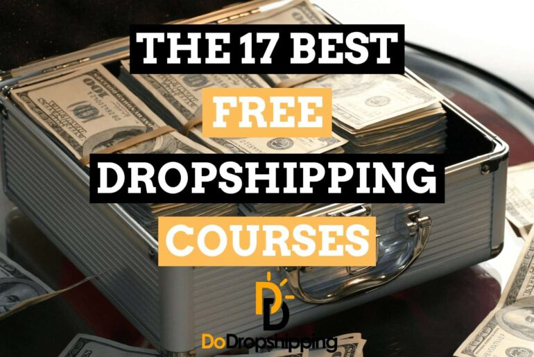 The best free dropshipping courses in 2019! Learn dropshipping for free