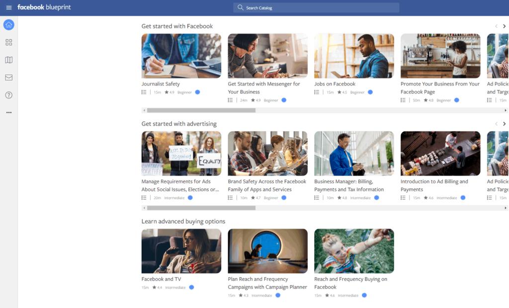 Free Dropshipping Course: Facebook Blueprint