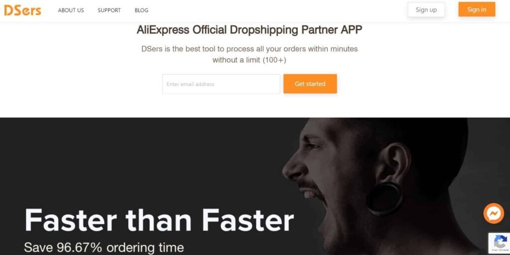 Dropshipping Automation Software | DSers