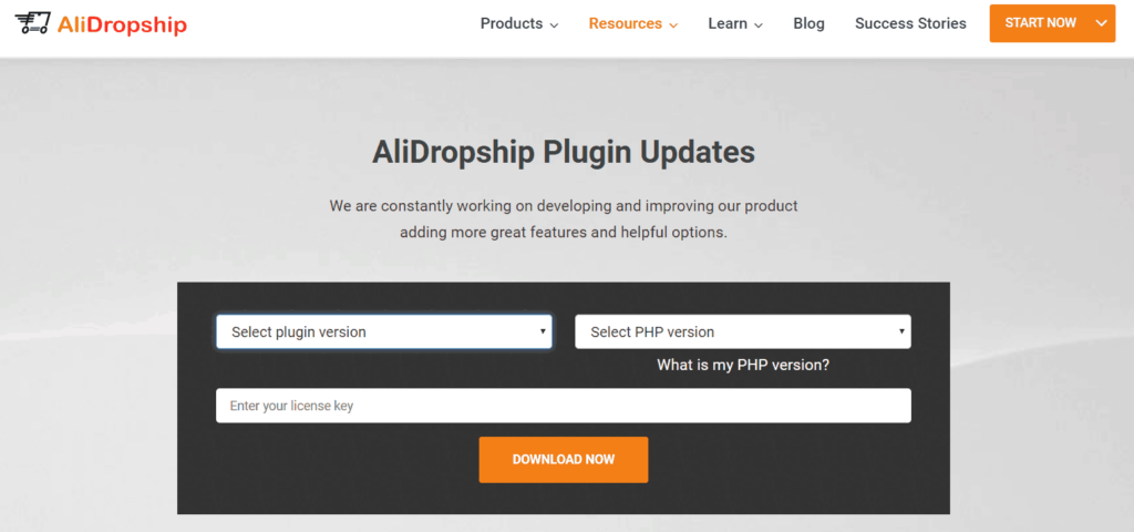 AliDropship Review:  Learn how to install the AliDropship plugin