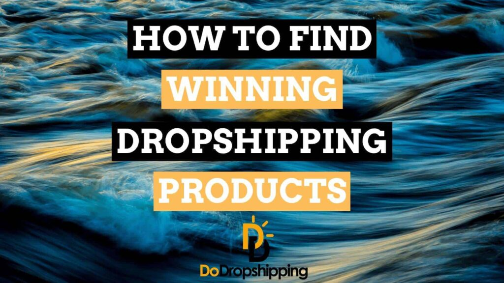 Shopify Dropshipping: Create Your Own Store | What if you want to do the product research your self?
