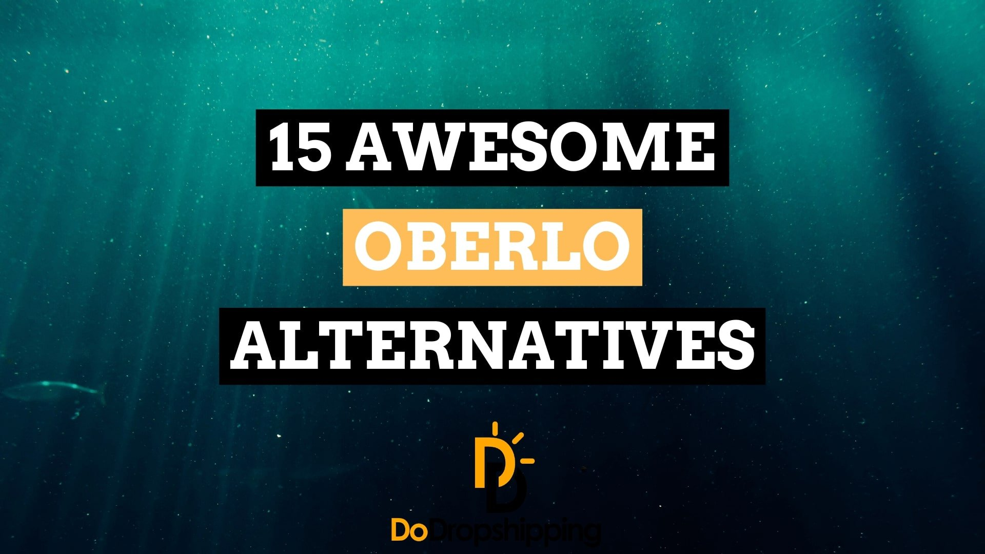 14 Awesome Oberlo Alternatives (Order Processing Apps)