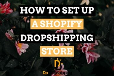 Shopify Dropshipping for Beginners: How to set up a Shopify Dropshipping store (Checklist)