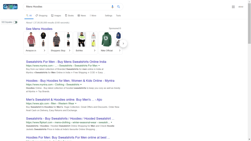 SEO for Dropshipping Stores - What Is Ecommerce SEO?