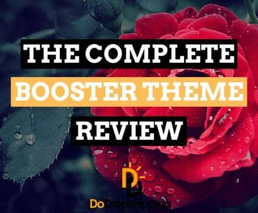 Booster Theme Complete Review: Will This Be Your Next Shopify Dropshipping Theme?