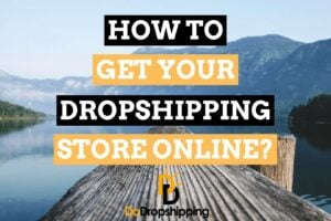 How to Get Your Dropshipping Store Online in 2020?