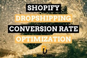 Shopify Dropshipping Conversion Rate Optimization: 12 Ways to Get More Sales!