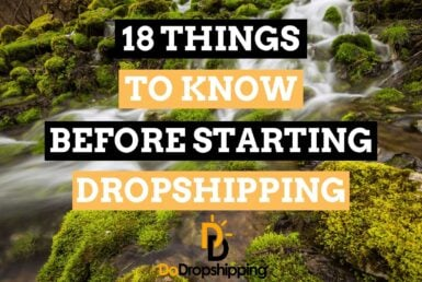 18 Things to Know Before Starting a Dropshipping Store in 2021!