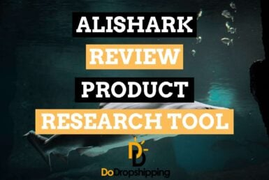 AliShark Review (2021) - Best Dropship Product Search Tool?
