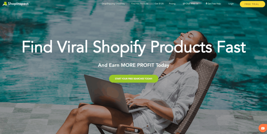Best Dropshipping Product Research Tools: ShopInspect
