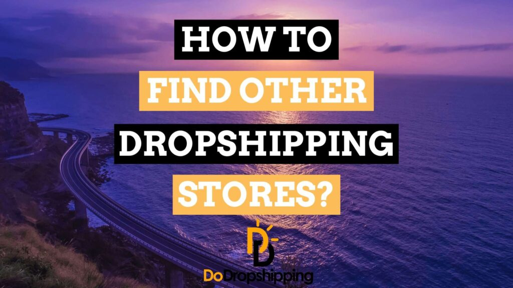 How to Find Dropshipping Products on Facebook: 4. Finding Facebook pages from other Dropshipping stores
