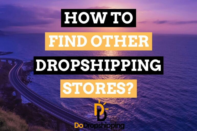 How to Find Other Dropshipping Stores in 2020? 5 Amazing Tips!