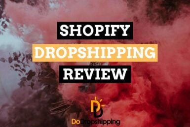 Shopify Dropshipping Review: Easily Create Ecommerce Stores in 2021?