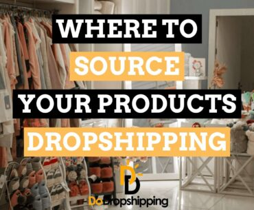 Learn Where to Source Your Products From When Dropshipping in 2021!