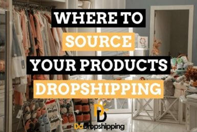 Learn Where to Source Your Products From When Dropshipping in 2020!