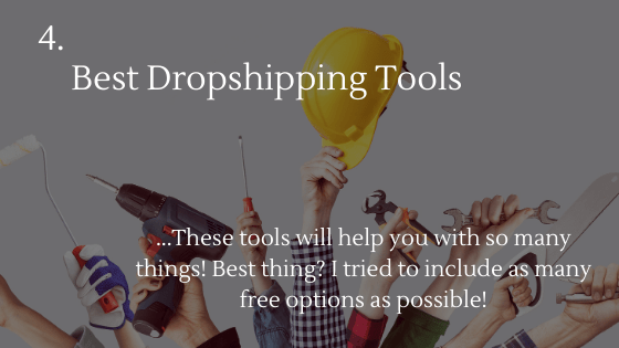This dropshipping resource will help you with so many things