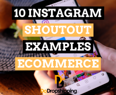 10 Instagram Shoutout Examples for Ecommerce in 2021