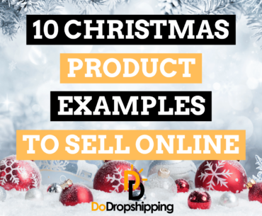 10 Awesome Christmas Product Examples To Sell Online in 2021