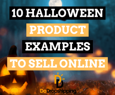10 Great Halloween Product Examples To Sell Online in 2021