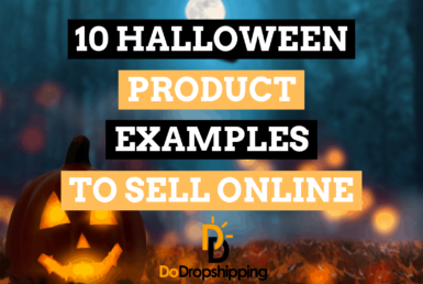 10 Great Halloween Product Examples To Sell Online in 2020