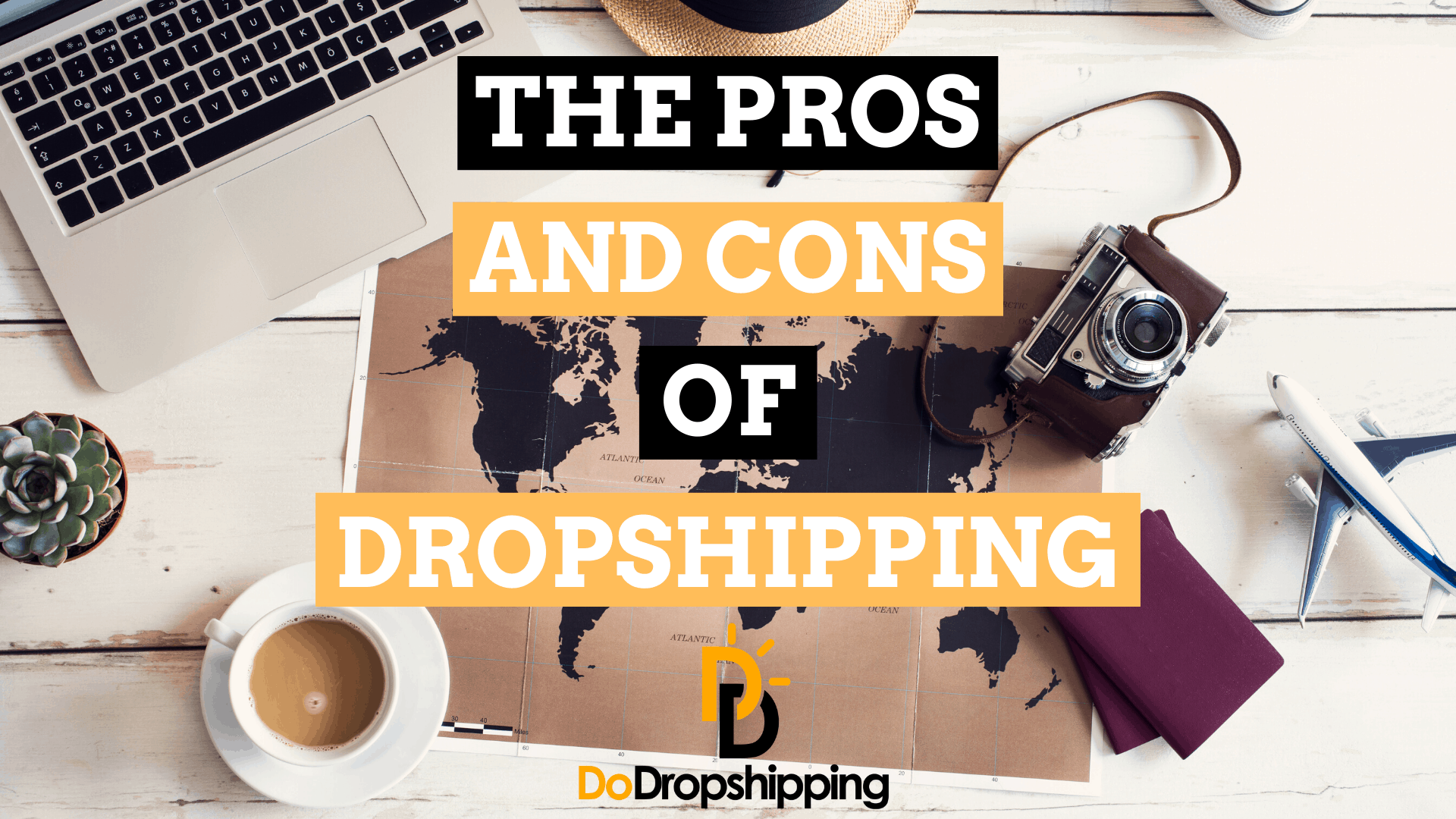 The Pros and Cons of Dropshipping in 2021 (Is It Still Good?)