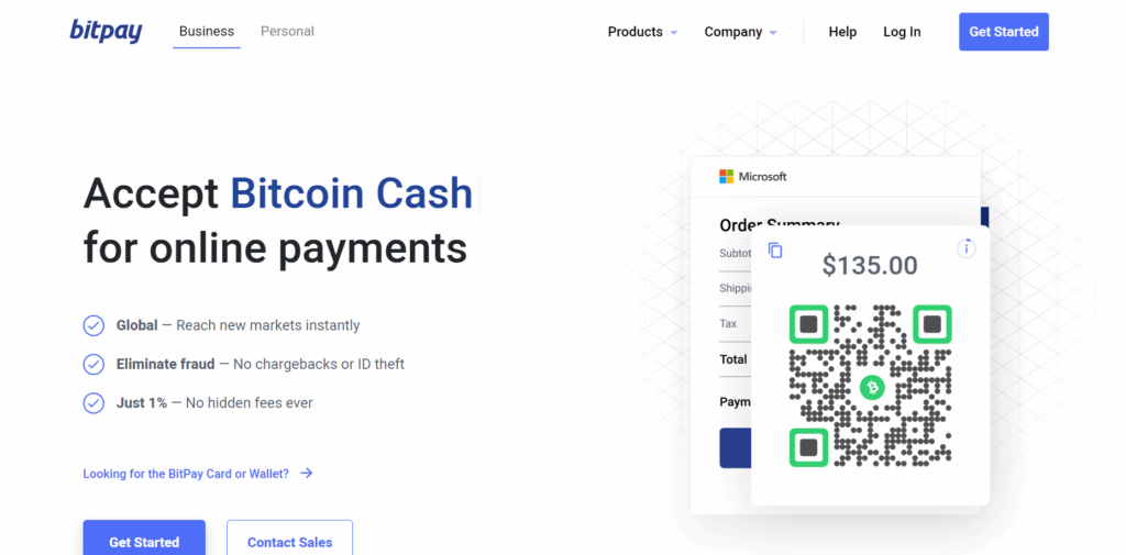 How to accept Bitcoin (& other crypto payments) on Shopify? BitPay