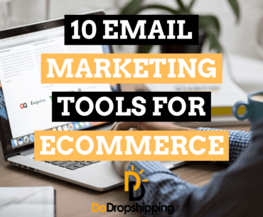 The 10 Best Email Marketing Tools For Ecommerce in 2021