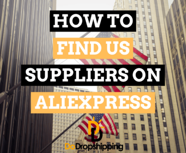 How to Find US Dropshipping Suppliers on AliExpress in 2021?