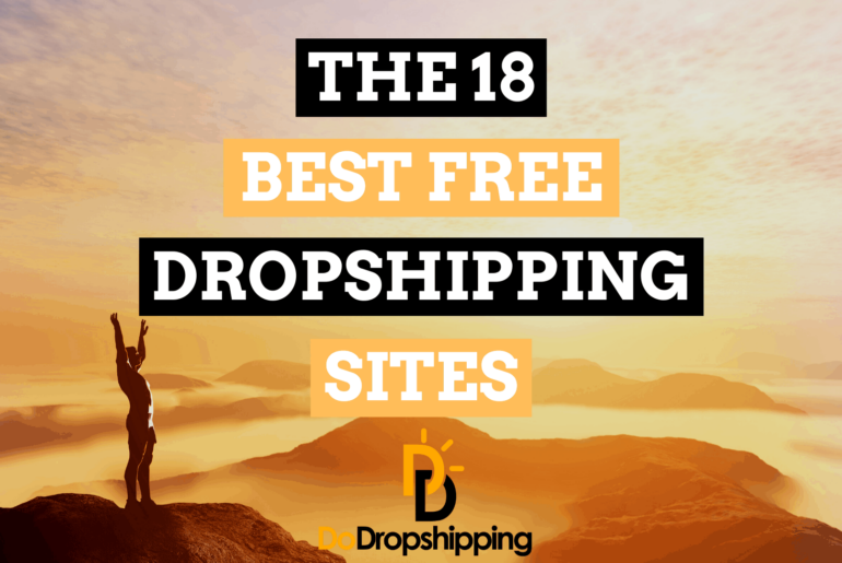 18 Best Free Dropshipping Sites To Grow Your Store in 2021