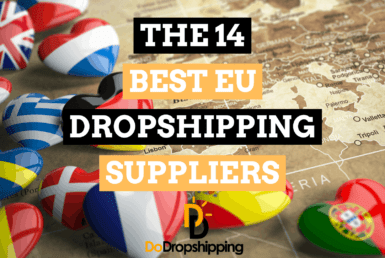 The 14 Best Dropshipping Suppliers in Europe (Free & Paid)