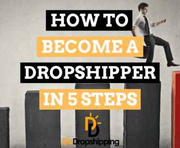 How To Become a Dropshipper in 5 Steps: A Beginner's Guide