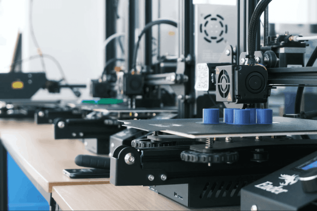 3D printer high ticket dropshipping product example