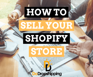 How to Sell Your Shopify Store: The Definitive Guide
