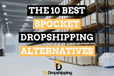 The 10 Best Spocket Dropshipping Alternatives for Your Store