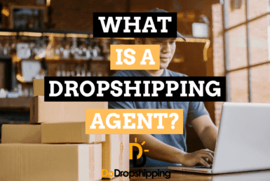 What Is a Dropshipping Agent: A Beginner's Guide