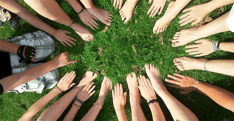 Involve your environmentally friendly community