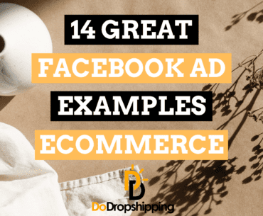 14 Great Facebook Ad Examples for Ecommerce | Inspiration
