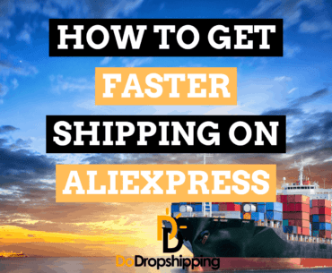 How to Get Faster Shipping on AliExpress (6 Amazing Tips)