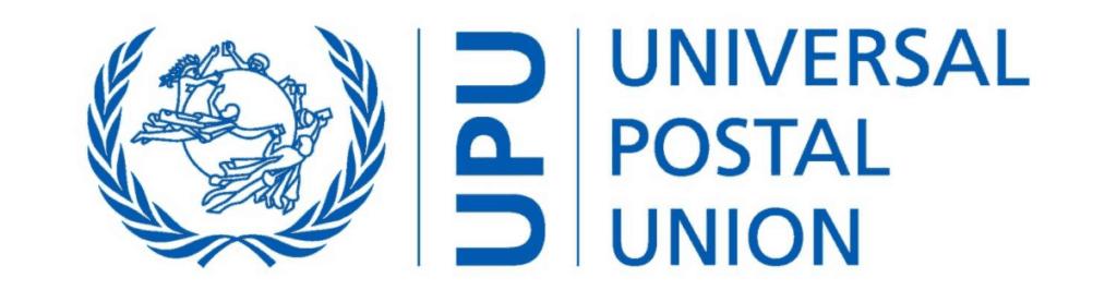 The universal postal union