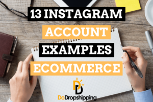 13 Ecommerce Store Instagram Account Examples