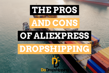 AliExpress Dropshipping: The Pros and Cons of This Model