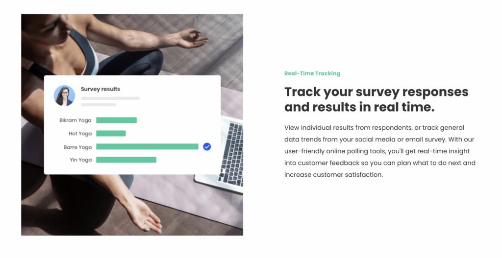 constant customer survey