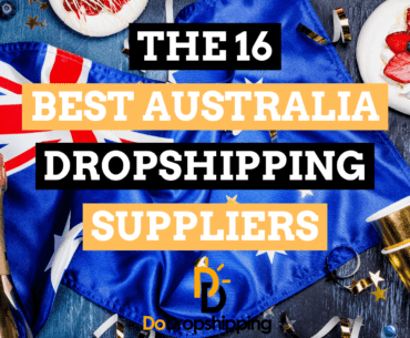 The 16 Best Dropshipping Suppliers in Australia (Free & Paid)