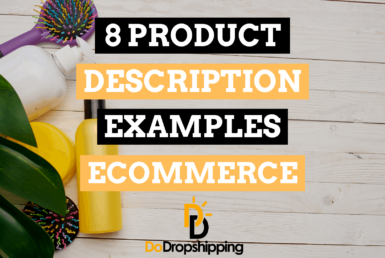 8 Product Description Examples for Ecommerce (+ 5 Tips)