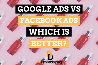 Google Ads vs. Facebook Ads: Which Is Better for Ecommerce?